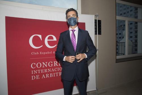 Bienvenida CEA XV-Congreso 17