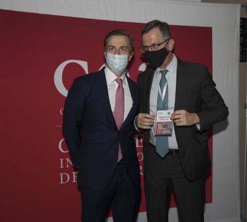 Bienvenida CEA XV-Congreso 21