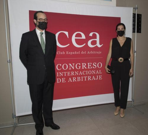 Bienvenida CEA XV-Congreso 31