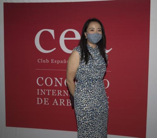 Bienvenida CEA XV-Congreso 36