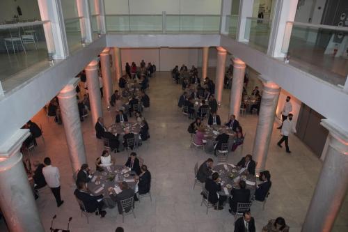 Bienvenida CEA XV-Congreso 46