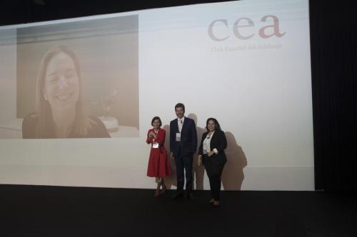 CEA Mujeres XV-Congreso 11