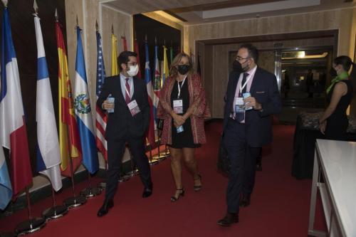 XV Congreso CEA