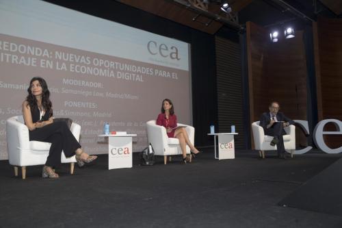 XV-Congreso CEA-Hotel-Melia 88