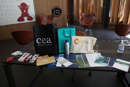 Encuentro CEA-40 XV-Congreso 13