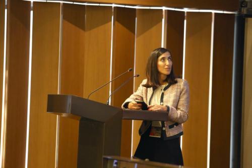 Encuentro CEA-40 XV-Congreso 8